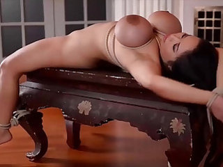 Dominatrix kayla green deep double penetrates nikki dream
